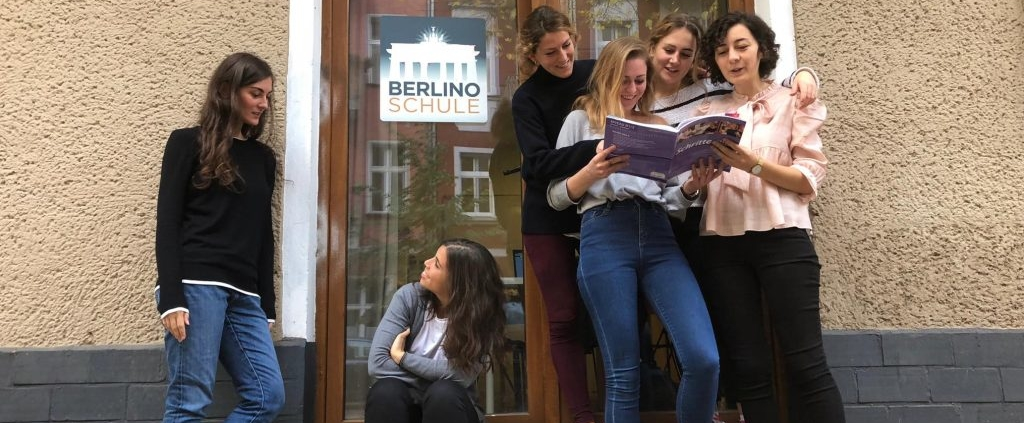 german evening courses in berlin