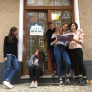 German Classes from 192 € per month. Study at Berlino Schule. Our courses starting at the end of June 2019
