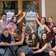 classe Berlino Schule