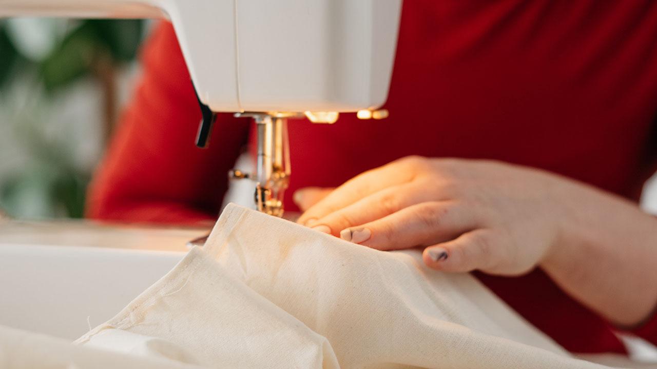 sewing maschine