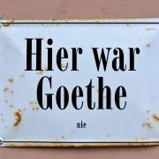 Tedesco Goethe German language studiare tedesco